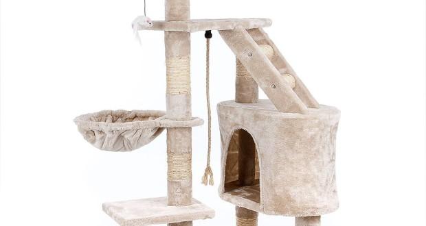 katzenbaum natur f r die katze. Black Bedroom Furniture Sets. Home Design Ideas