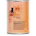 Catz finefood No.25 Huhn & Thunfisch