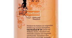 Catz finefood Test