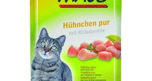 Mac's Katzenfutter Test